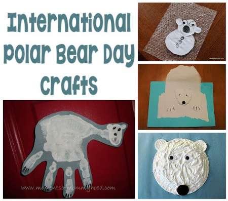 Make a Polar Bear