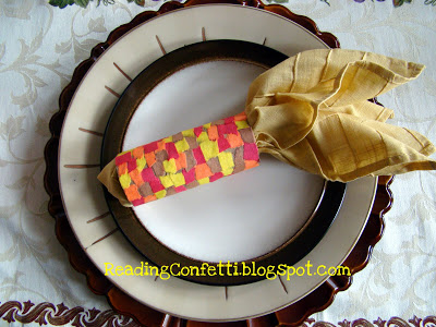 TP Roll Thanksgiving Corn