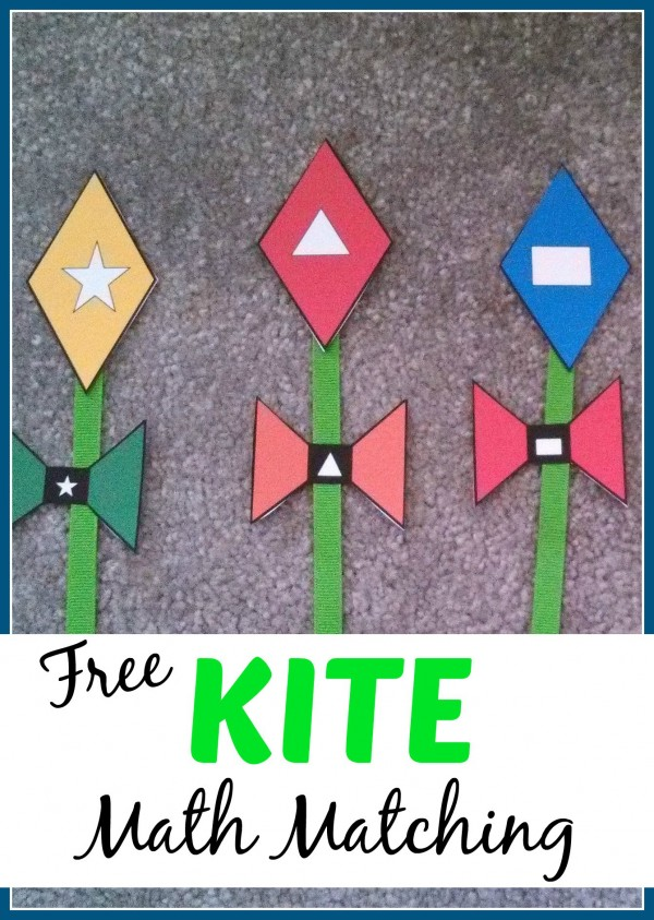 Kite Math Matching