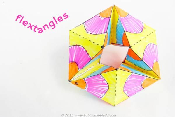 Flextangle-title-BABBLE-DABBLE-DO