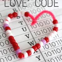 Valentine's Day Coding Activity