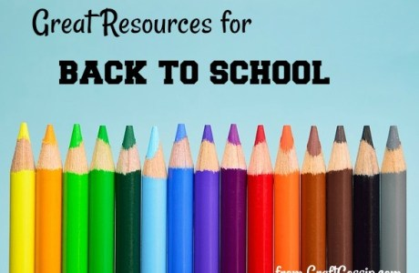 Back-to-School Fun for Kids
