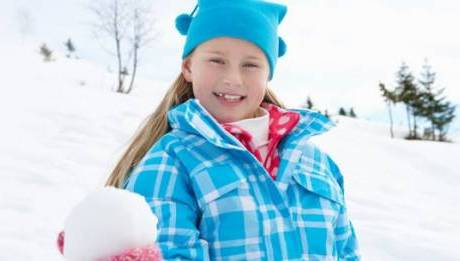 Fun Games to Play to Prepare for the Winter Games