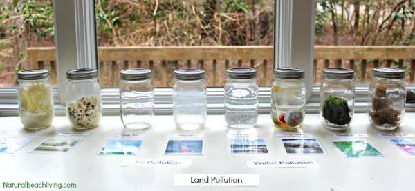 Ways to Teach Kids about Pollution