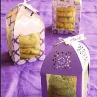 DIY Lantern Favor Boxes for Eid