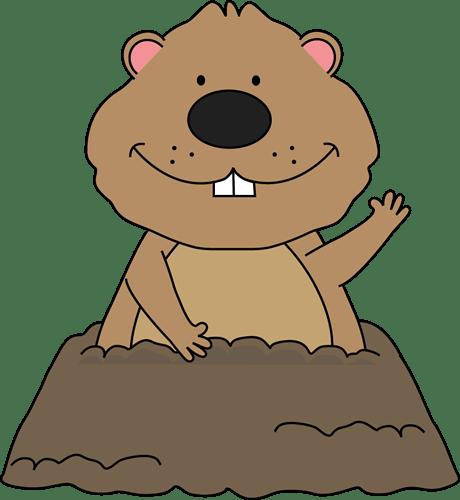 groundhog pattern