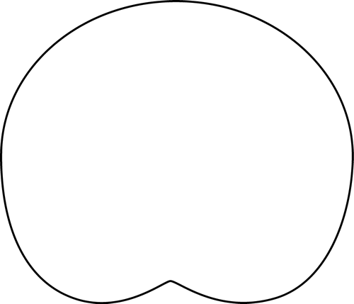 lily-pad-black-white