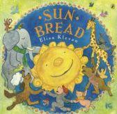 Sun Bread book