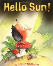 Hello Sun book