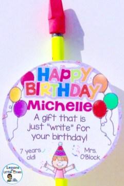 Students Birthday Gift Idea