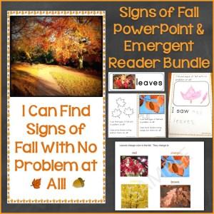 Fall Season Bundle