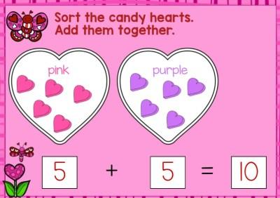 valentine addition 2