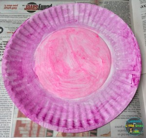 flower craftivity