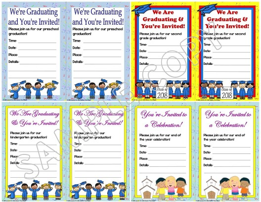 christian graduation invitations