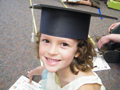 Graduation / End of The Year Celebration Ideas, Songs, Snacks, & Books for Young Children