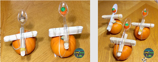 pumpkin catapults