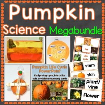 Pumpkin Science Mega Bundle