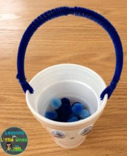 bucket filler classroom management