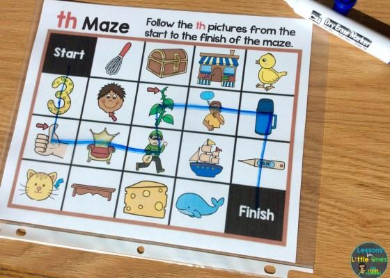 beginning digraph maze