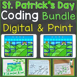 Coding Bundle Digital Print