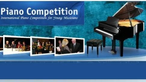 concours piano pour enfants