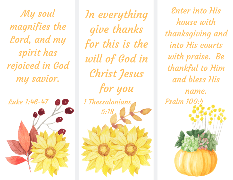 3 Bible Stories About Gratitude To Encourage A Grateful Heart