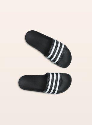 Adidas Adilette Slide $35.00