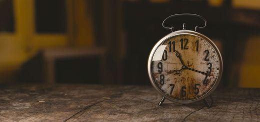 timeline divorce