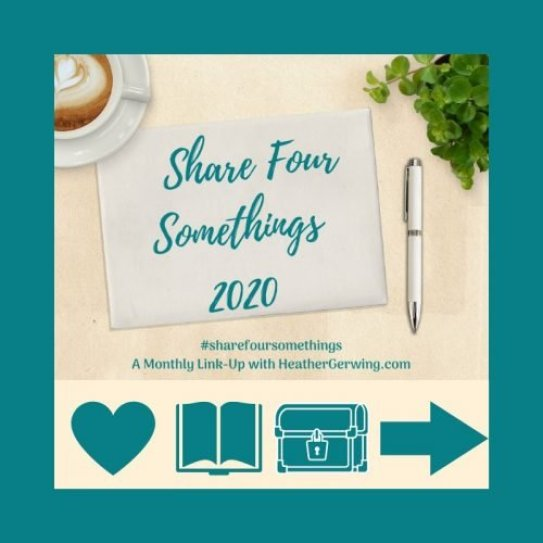 share four somethings