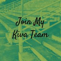 Join My Kiva Team