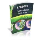 Lesson 6 - The Emotional Tone Scale