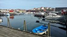 The docks at Donsö. (Gothenburg, 25 April 2017)