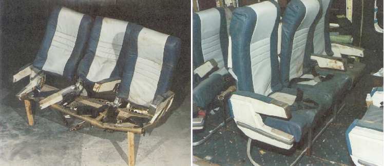 Lessons Learned From British Midland Flight 92 Boeing B 737 400 January 8 1989 Living Safely With Human Error
