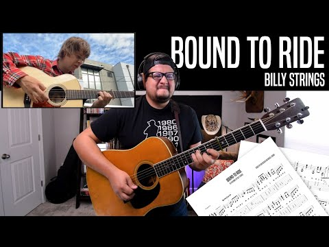 Jul 01, 2007· guitar lesson tutorial: Learn Billy Strings Guitar Break For Bound To Ride Bluegrass Guitar Lesson Lessons With Marcel
