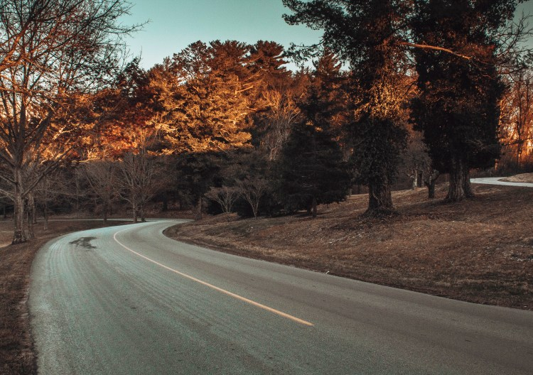 What to see in Asheville -Mountain drives Asheville, NC