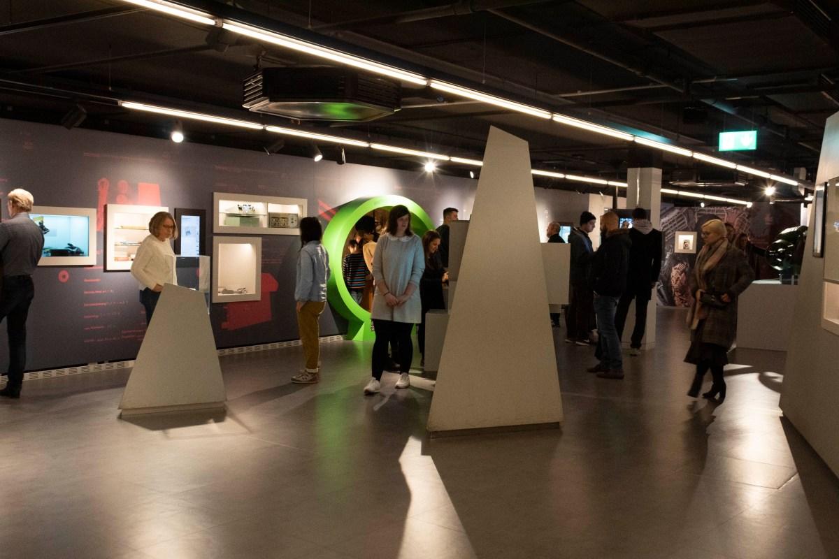 things to see in Berlin- Spy museum in Berlin