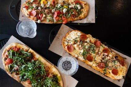 &pizza Washington D.C.