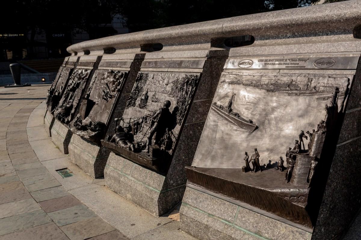 Navy War Memorial