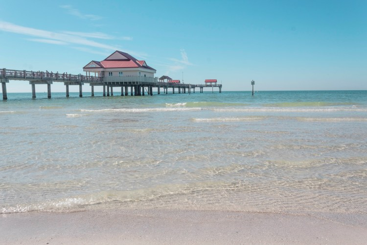 best beaches in Florida