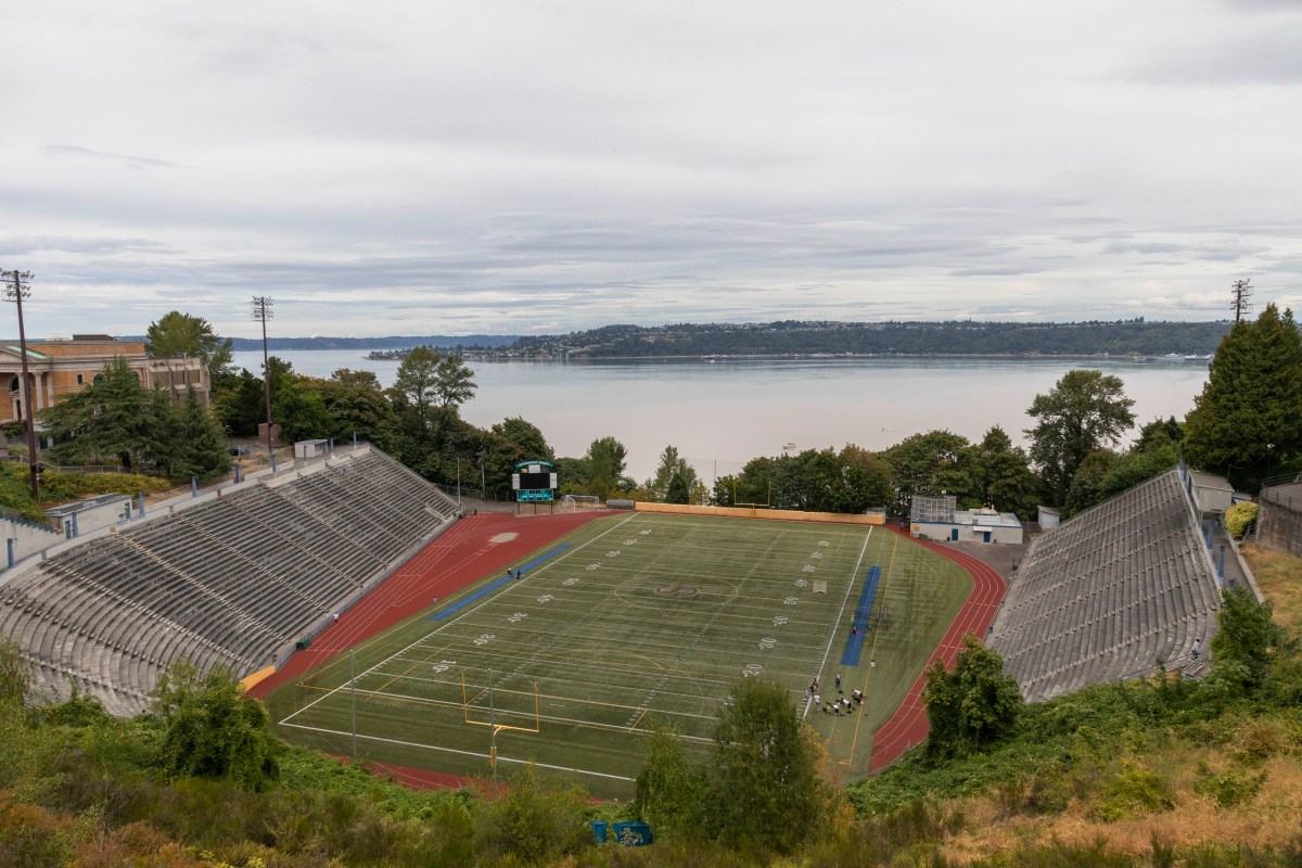 Stadium High School- 10 Things I Hate About You filming locations