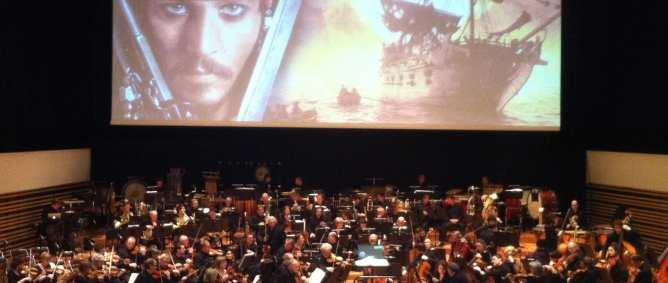 Ciné-Concert Orchestre National de Lille