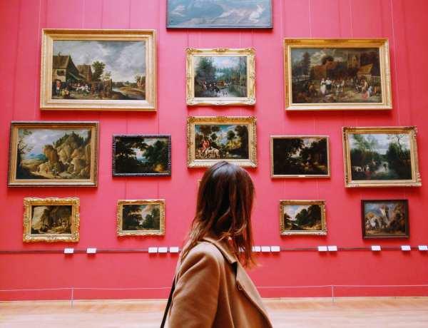 top des musées lille