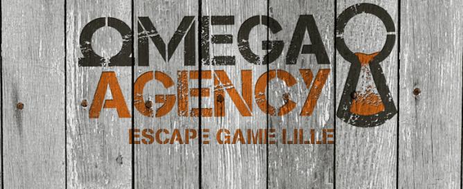 Omega Agency Opération Polonium