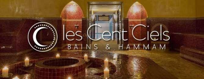 Les Cent Ciels à Lille : pause bien-être dans le plus grand hammam ...
