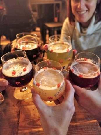 Bar à Bière Lille