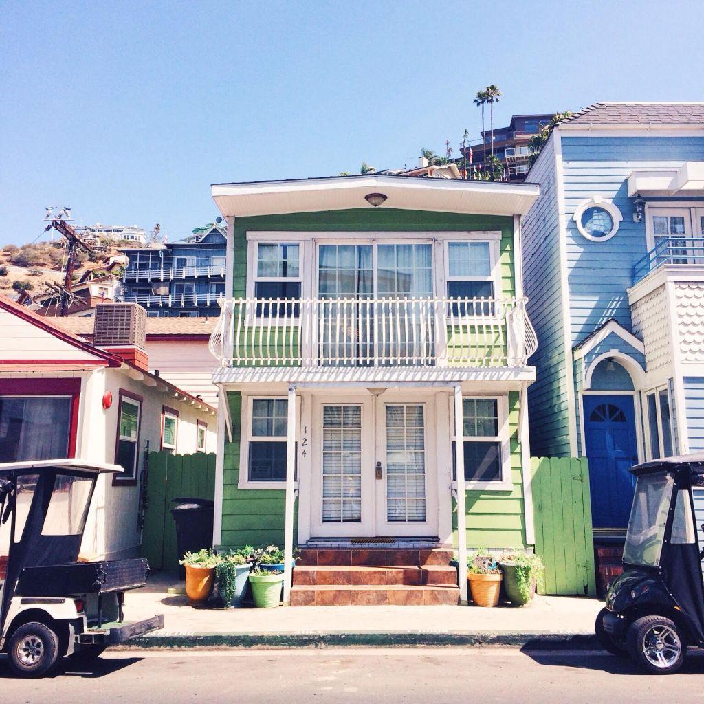 Catalina Houses
