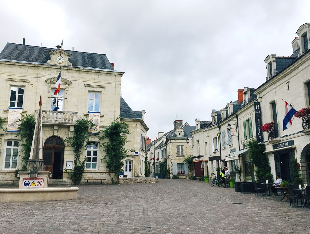 Fontevraud Village