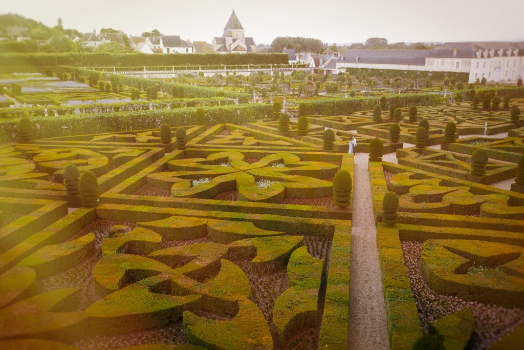 Loire-Valley-Photo-Session-Chateau-de-Villandry