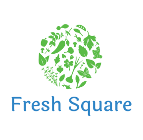 Fresh Square logo