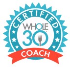 Whole30 certified logo